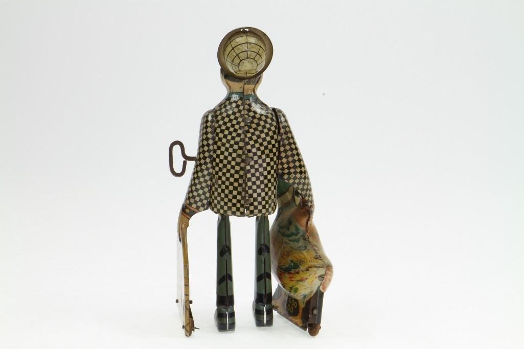Joe Penner & His Duck - 3