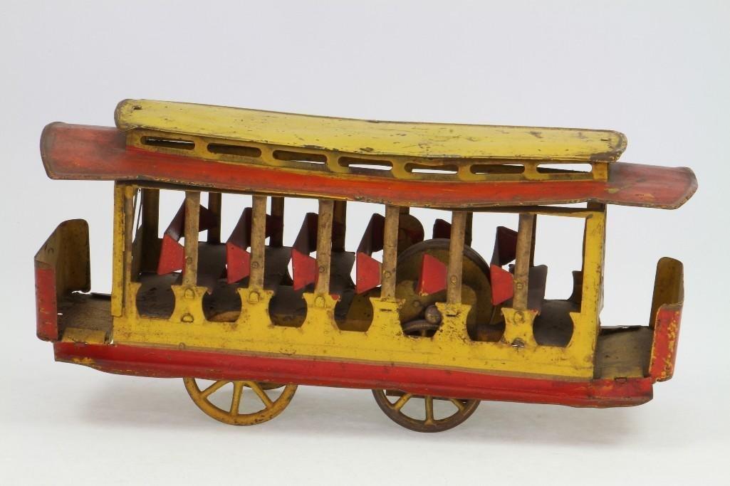 Summer Trolley