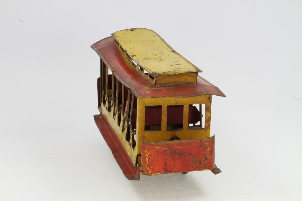 Summer Trolley - 2