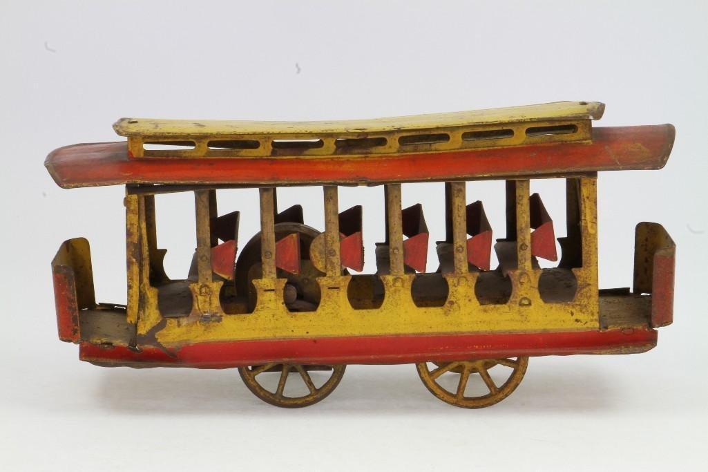 Summer Trolley - 3