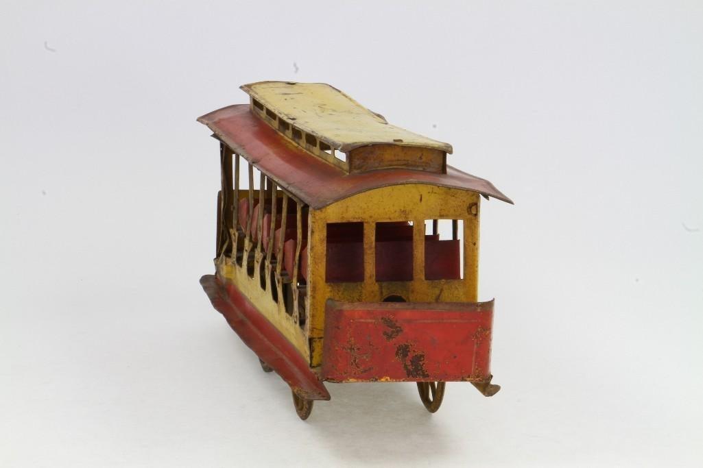 Summer Trolley - 4