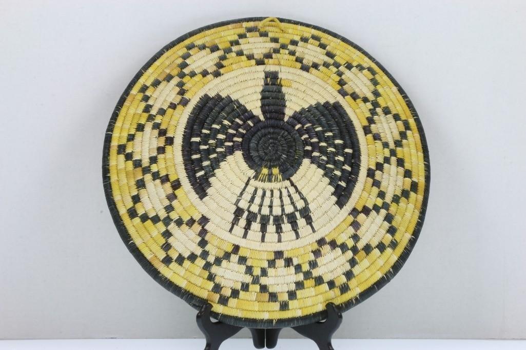 Three Hopi pictorial plaques - 3