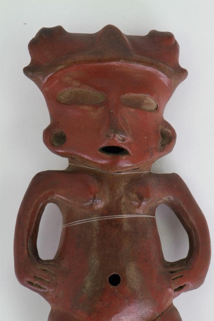 Michoacan figure - 2