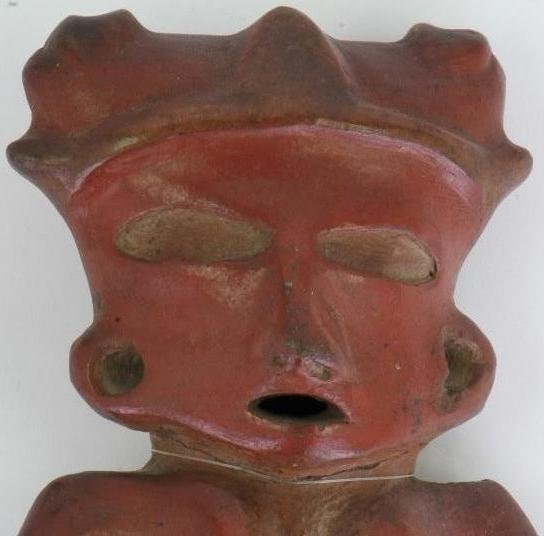 Michoacan figure - 3