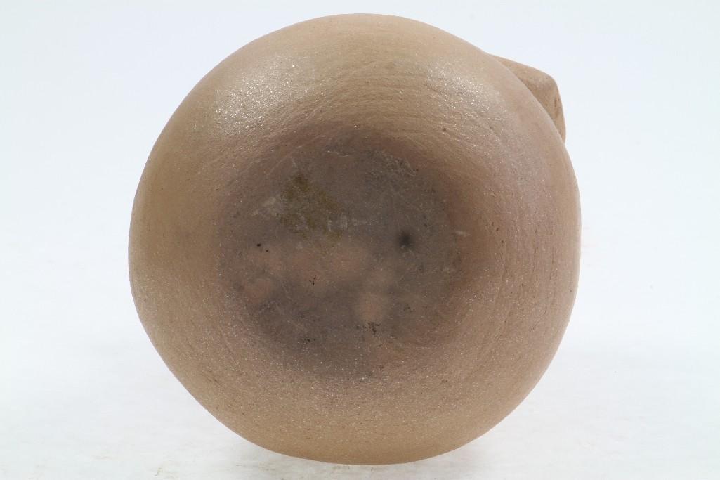 Southwest human figural vessel - 4