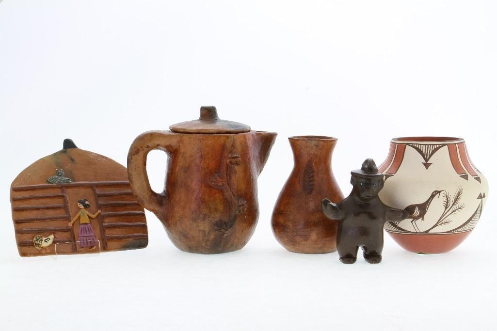 Five Southwest items
