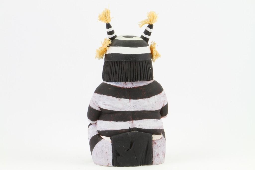 Hopi doll - 3