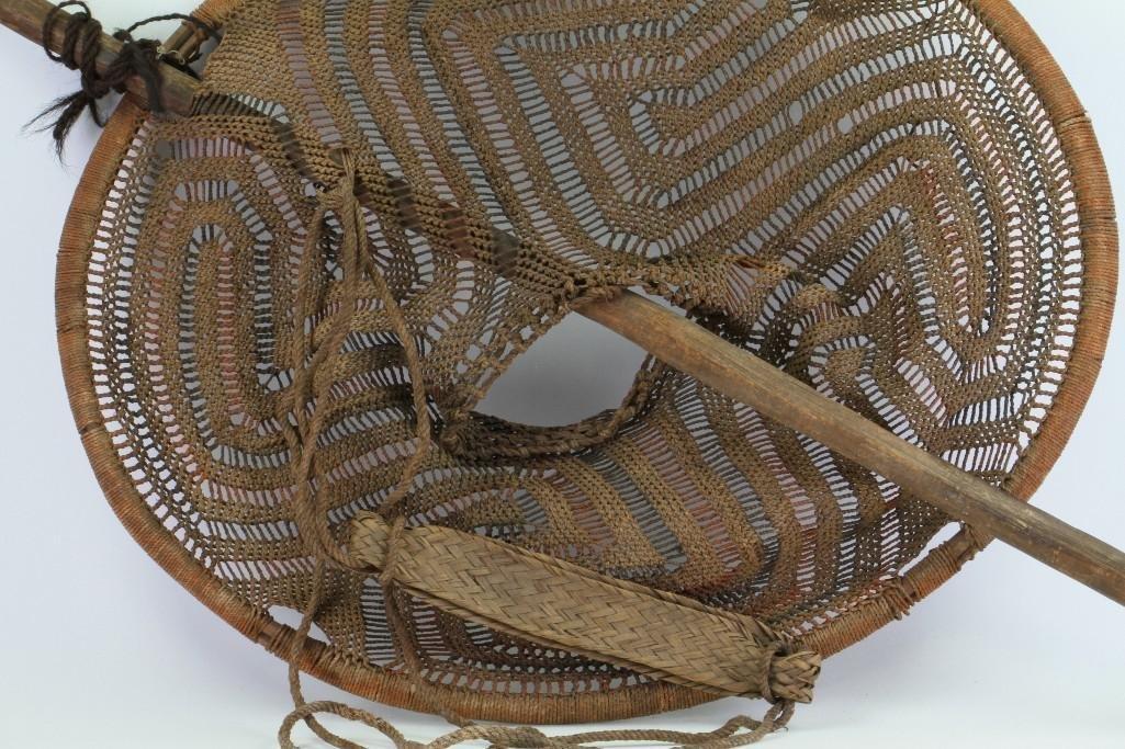 Pima burden basket - 3