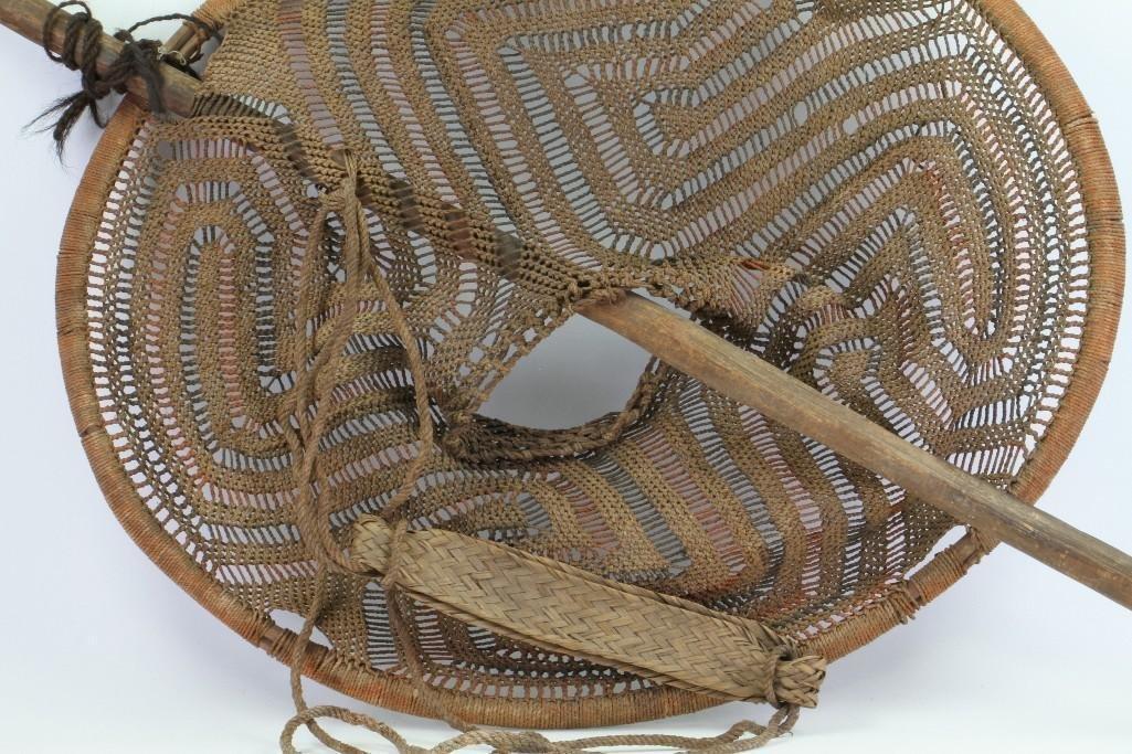 Pima burden basket - 4