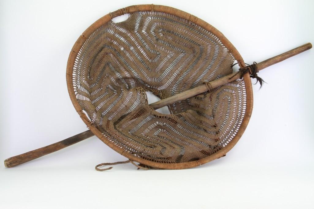 Pima burden basket - 5