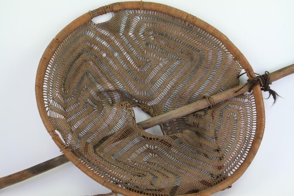 Pima burden basket - 6