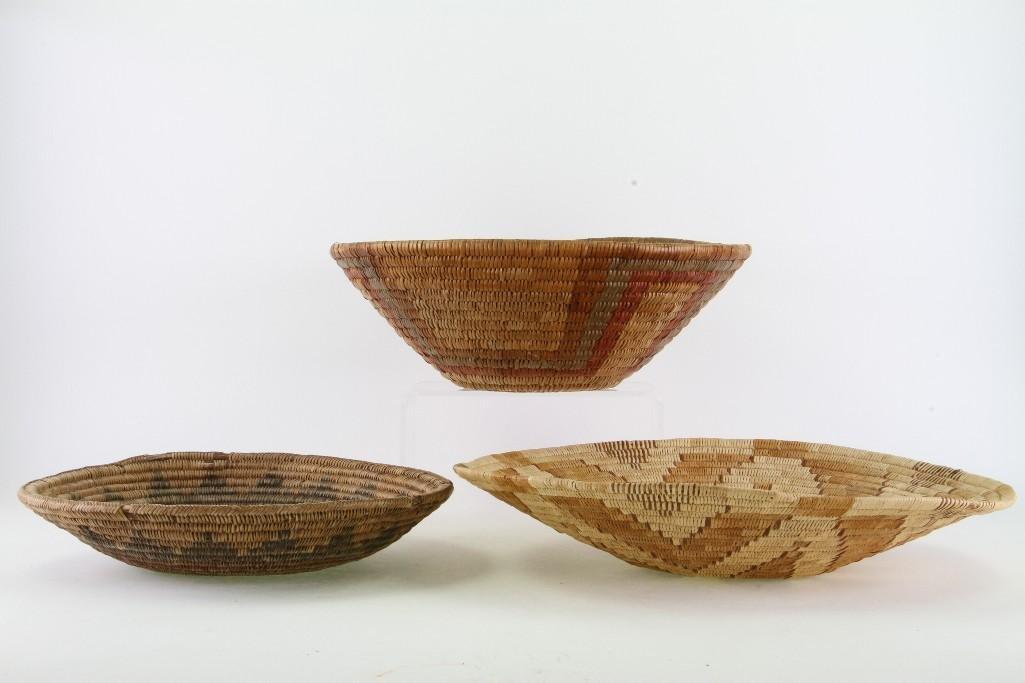 Three Southwest trays - 2