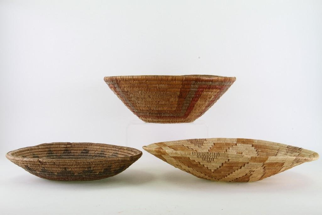 Three Southwest trays - 4
