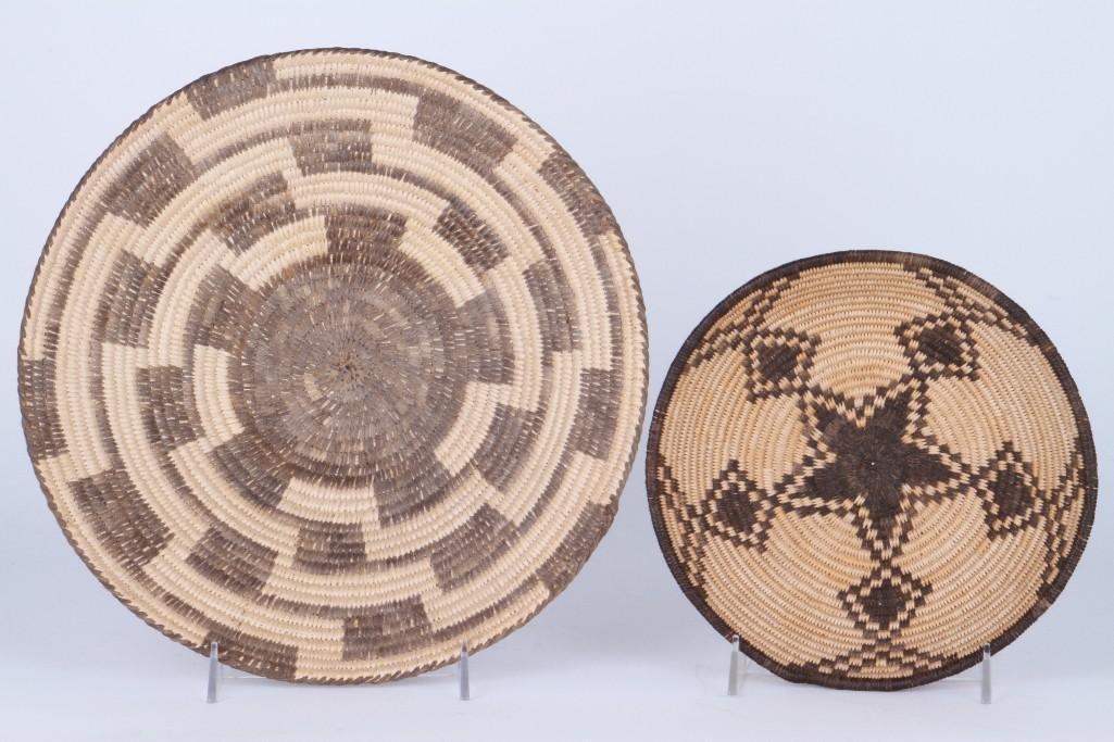 Two Southwest trays