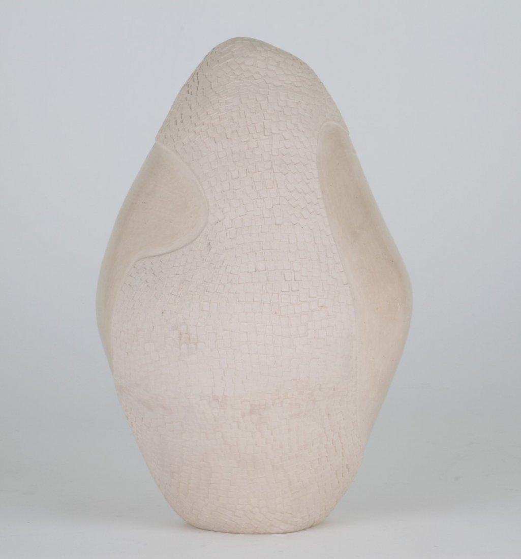 Art pottery vessel