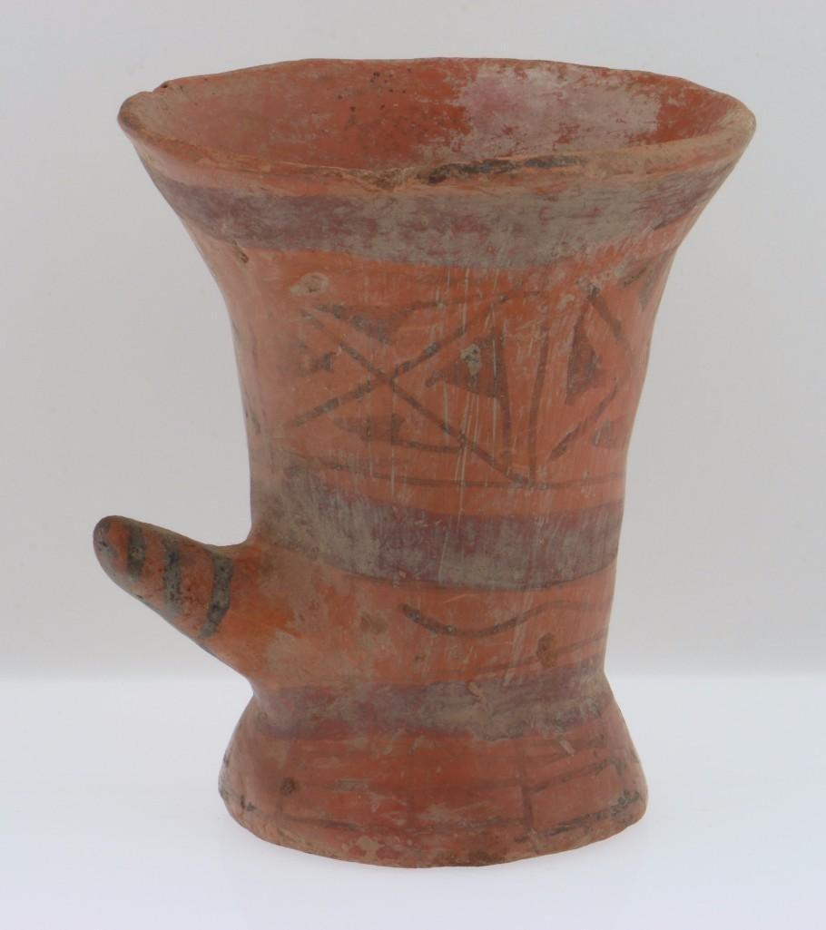 Pre-Columbian ceramic