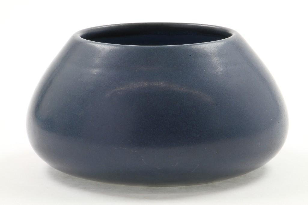 MARBLEHEAD POTTERY BOWL