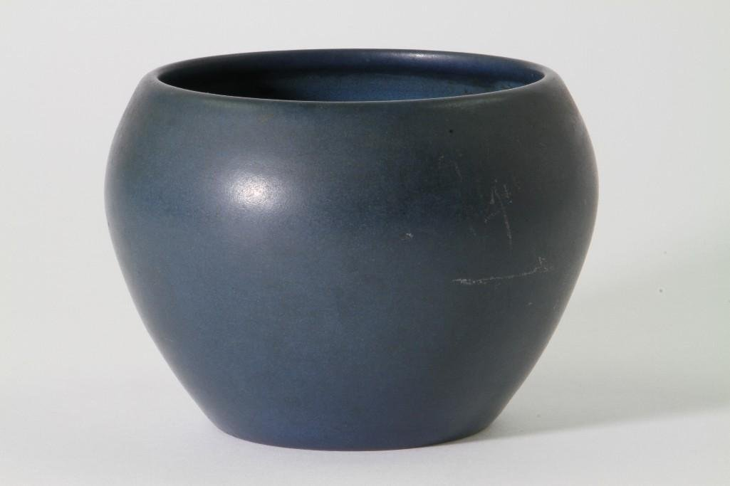 MARBLEHEAD POTTERY BOWL - 2