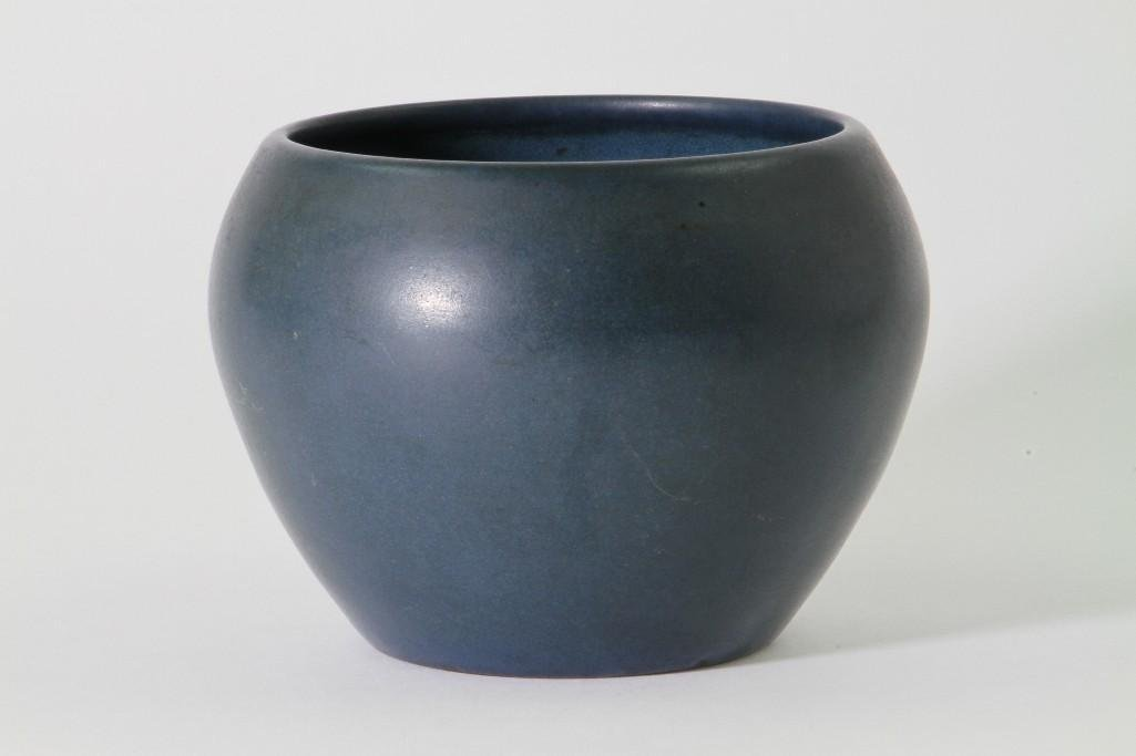 MARBLEHEAD POTTERY BOWL - 3
