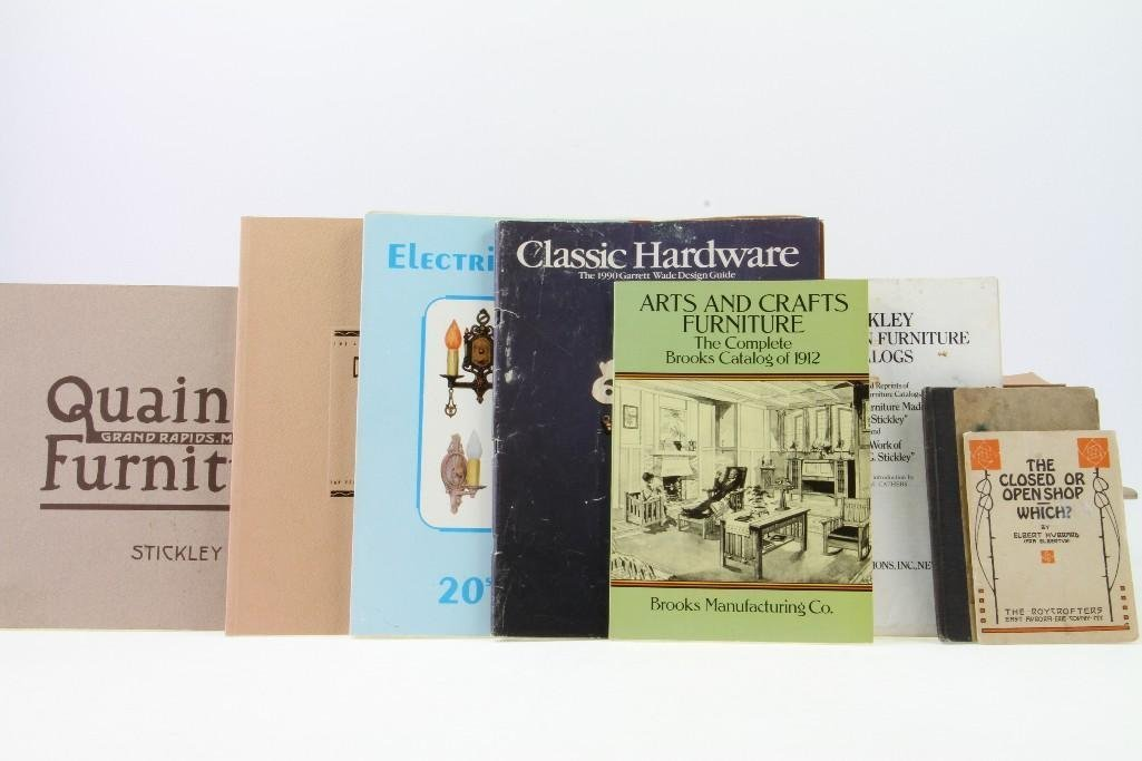 31 VARIOUS ARTS & CRAFTS REFERENCE BOOKS - 3