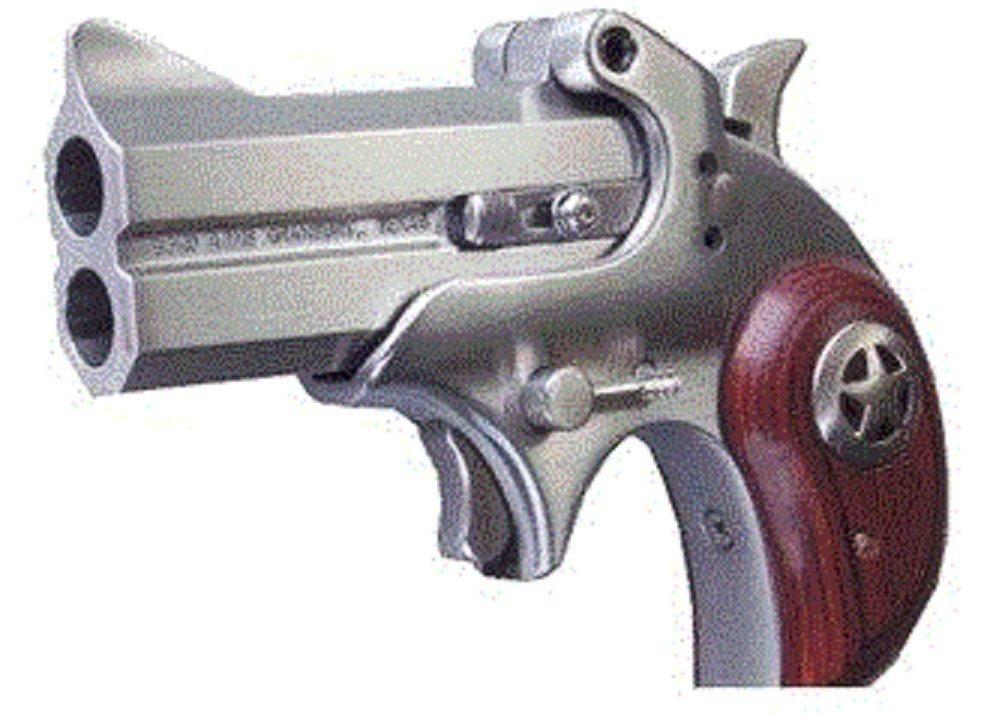 BOND ARMS COWBOY DEFENDER 410 BORE | 45 COLT