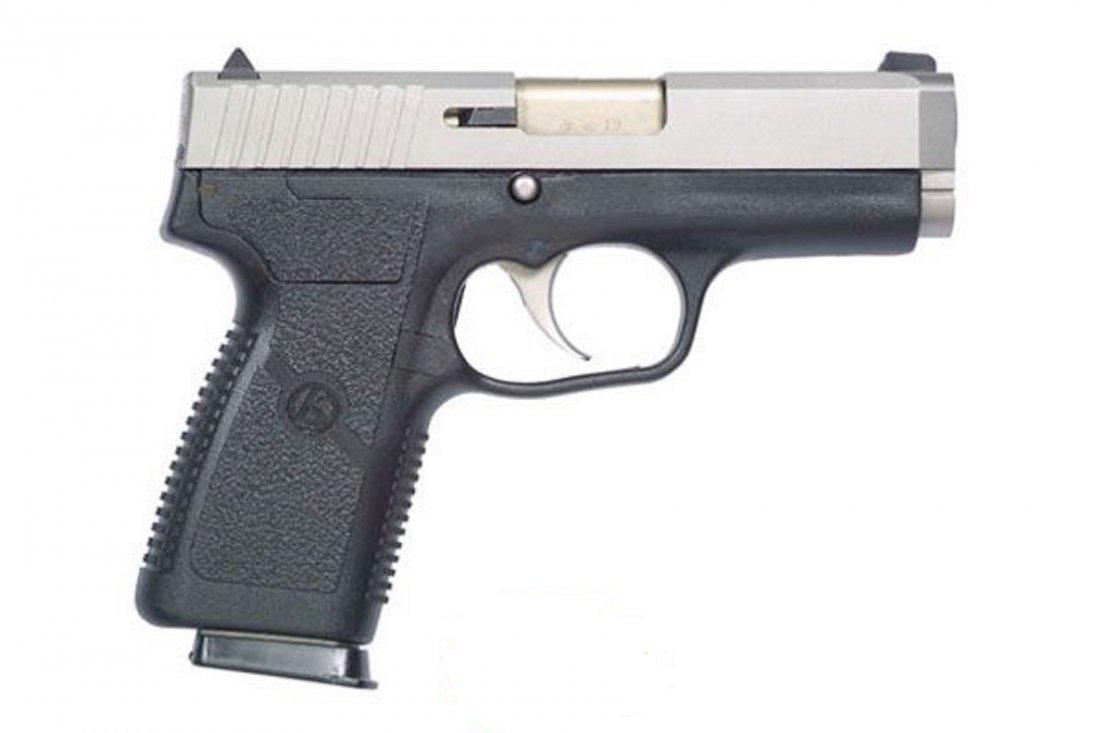 Kahr Arms  CW40