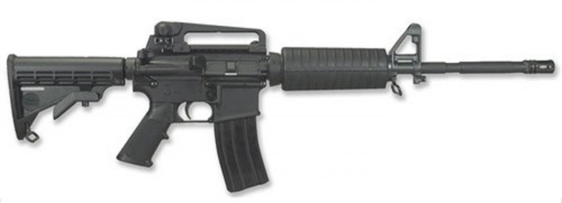WINDHAM WEAPONRY R16M4A4T 223 REM | 5.56 NATO