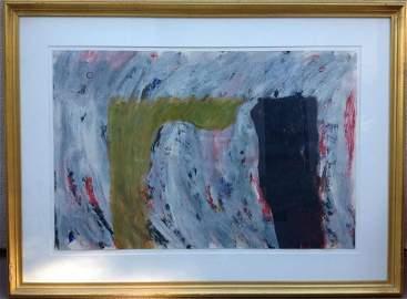 Carlos Loarca (b. 1937) - Oil Painting