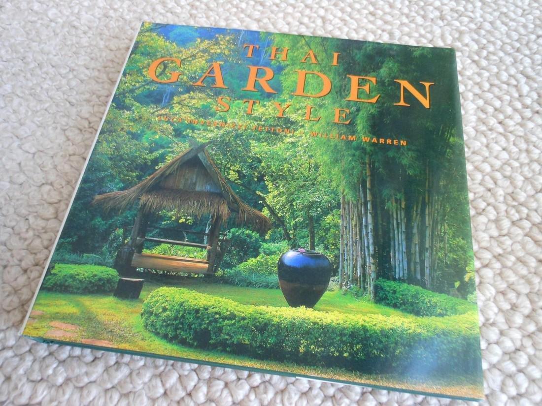 Thai Garden Style