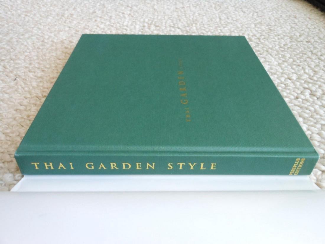 Thai Garden Style - 3