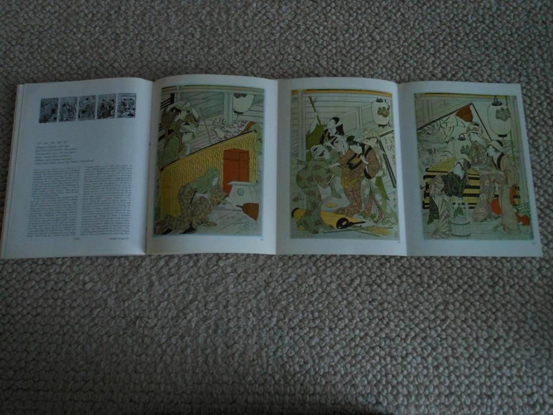 Master Prints of Japan  Ukiyo-E Hanga - 2