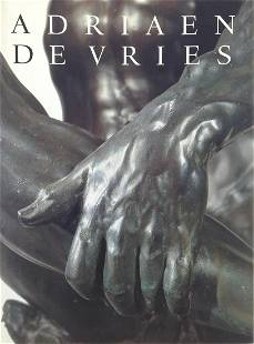 Adriaen De Vries 15561626 Published by J Paul