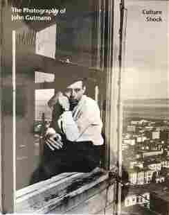 The Photography of John Gutman Culture Shock