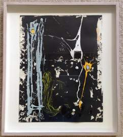 Dennis Hollingsworth - Oil Painting