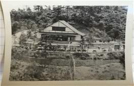 Japan c 1950's Japanese Park