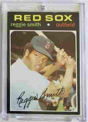 Reggie Smith Topps 305