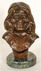 Geronimo Ephemera Collection