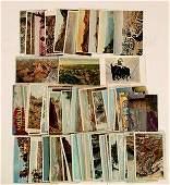Postcards - Grand Canyon National Park in Arizona