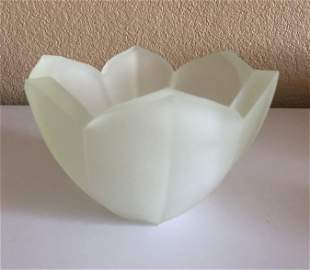 Lenox bowl Italy