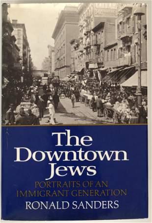 The Downtown Jews
