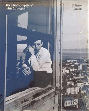 The Photography of John Gutman - Culture Shock