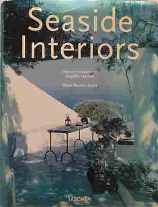 Seaside Interiors-Taschen