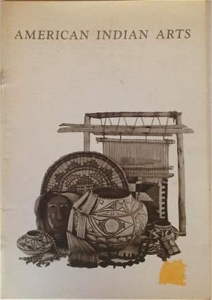 American Indian Arts - Otis Art Institute, LA.
