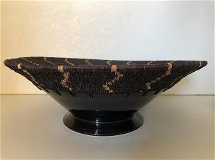 Swazi Ceramics Pottery signed