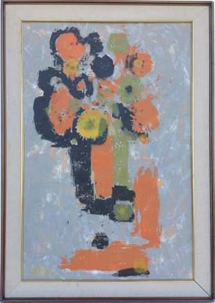Hermann Dietrich Grunewald. (1916-2003). Born in