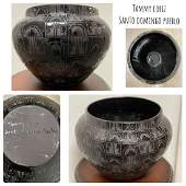 Tammy Coriz Pottery Vase