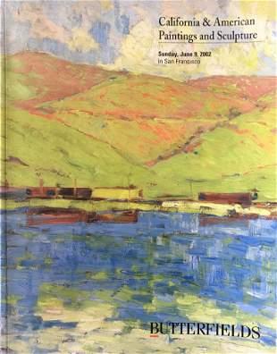 Butterfields  Catalog 2002