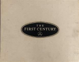 Mercedes Benz The First Century –
