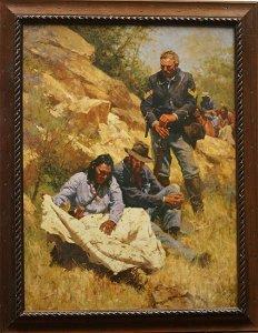 War Stories by Howard Terping