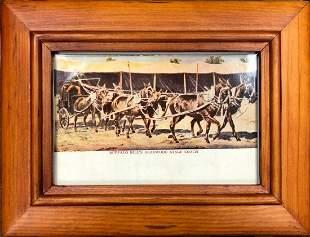 Buffalo Bill's Deadwood Stage Coach